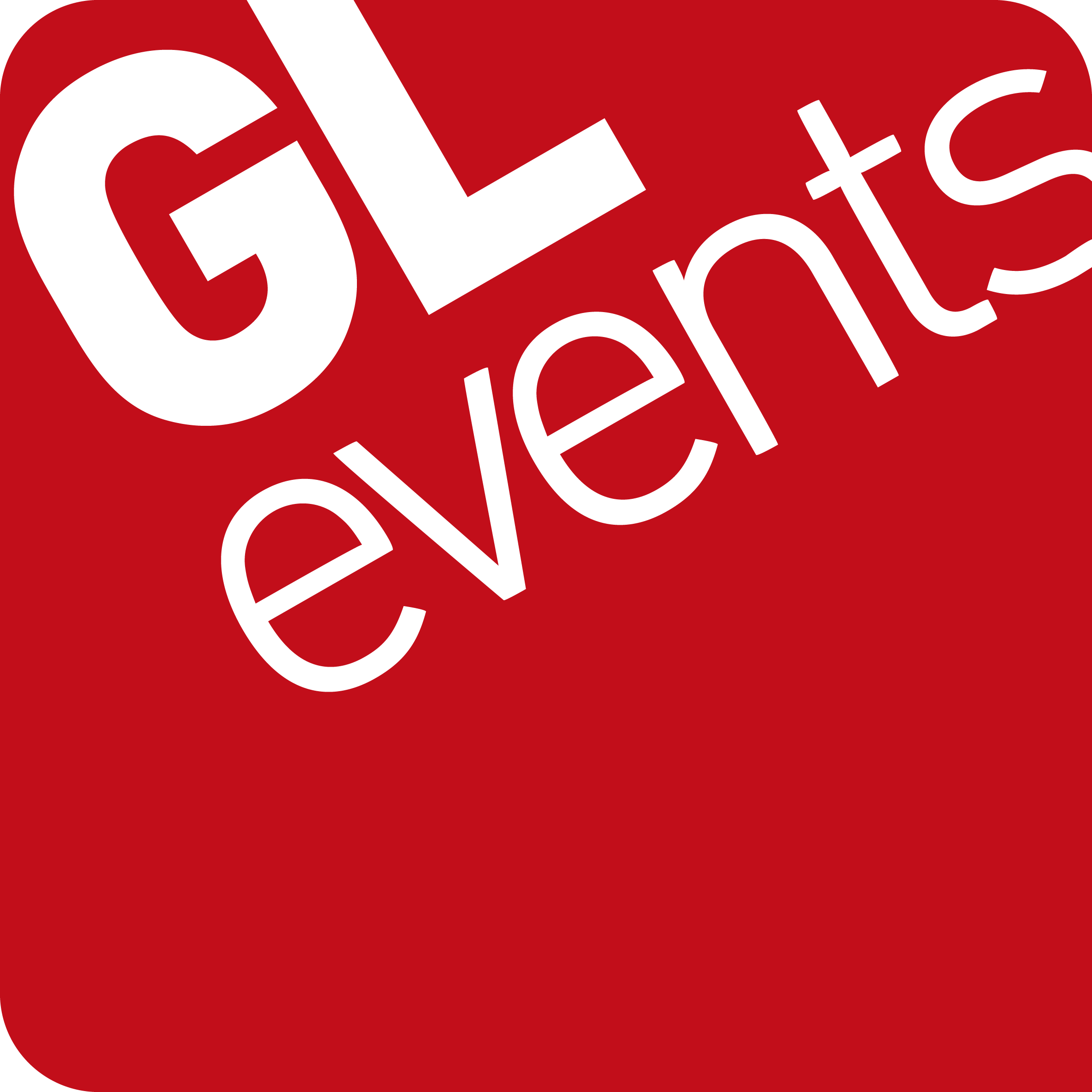 GL events Exhibitions